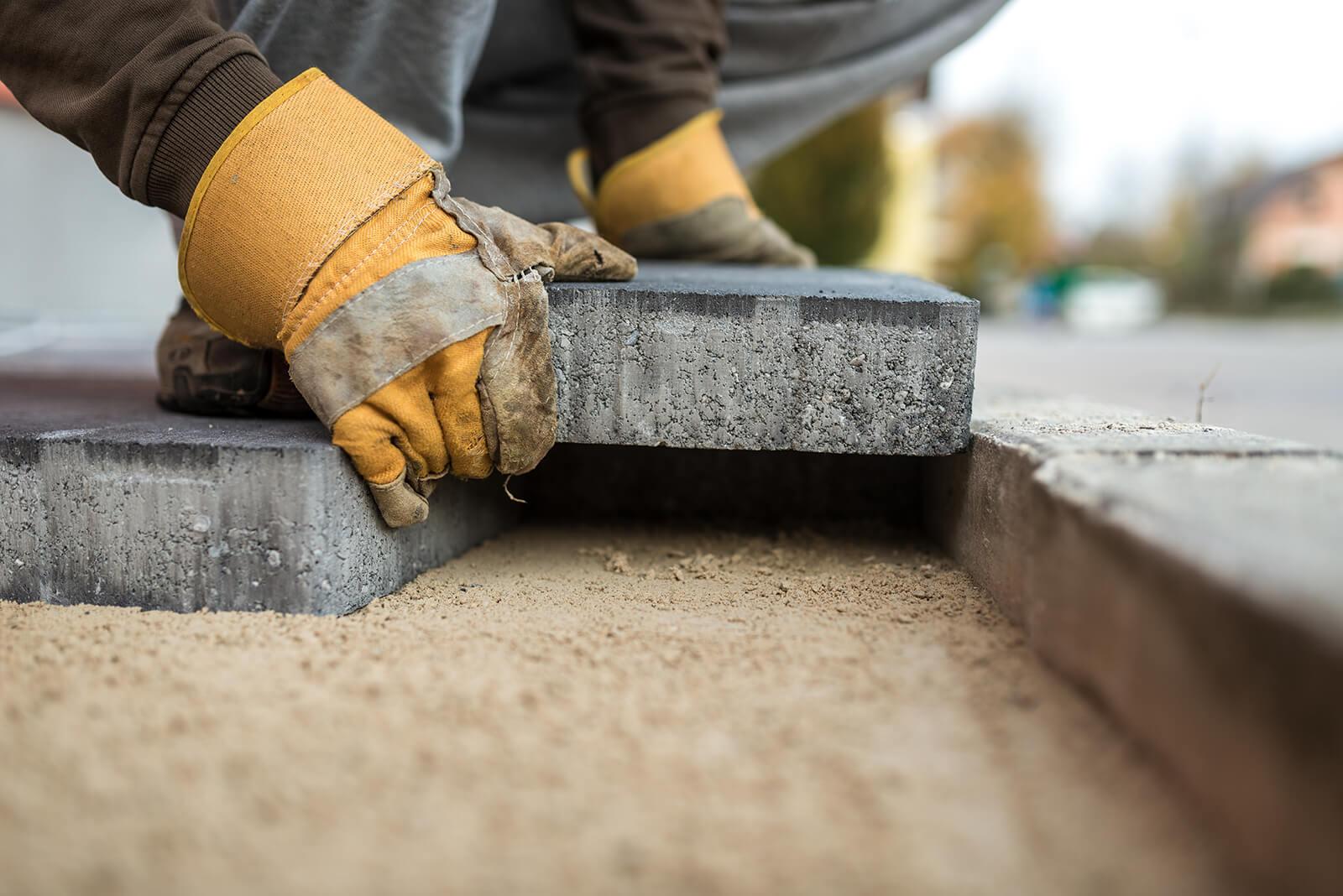 Resine Per Terrazze Esterne posa in opera pavimentazioni di esterni